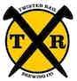 Twisted Rail Brewing Co logo