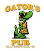 Gator's Pub logo
