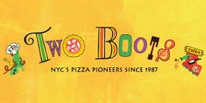 Two Boots Pizza Smyrna
