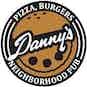 Danny's Pizza & Burger Bar logo