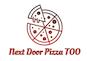 Next Door Pizza TOO logo