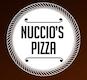 Nuccio's Pizza logo