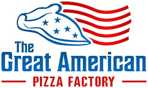 The Great American Pizza Factory