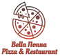 Bella Nonna Pizza & Restaurant logo