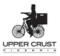 The Upper Crust Pizzeria logo