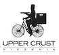 The Upper Crust Pizzeria logo