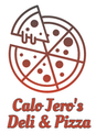 Calo Jero's Deli & Pizza logo