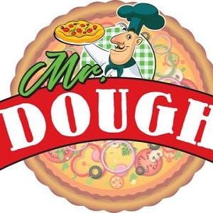Mr Dough