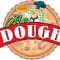 Mr Dough logo
