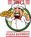 Tony's Pizza Express