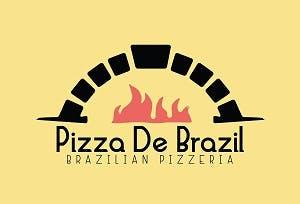 Pizza De Brazil