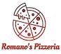 Romano's Pizzeria logo
