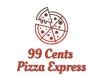99 Cents Pizza Express