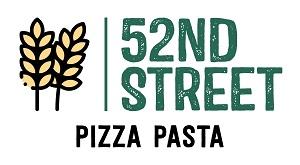 52nd Street Pasta & Pizza
