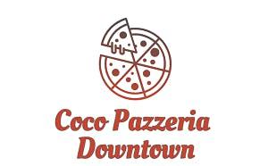 Coco Pazzeria Downtown