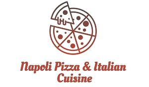 Napoli Pizza & Italian Cuisine