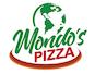Mondo's Pizza logo