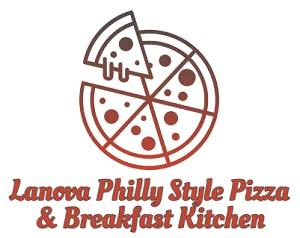 Lanova Philly Style Pizza & Breakfast Kitchen