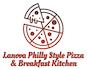 Lanova Philly Style Pizza & Breakfast Kitchen logo