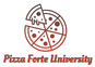 Pizza Forte University logo