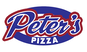 Peter's Pizza logo