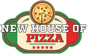 New House of Pizza