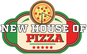 New House of Pizza logo