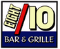 8/10 Bar & Grille logo