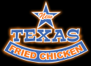New Texas Fried Chicken & Pizza