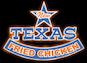 New Texas Fried Chicken & Pizza logo