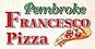 Pembroke Francesco Pizza logo