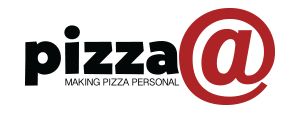 Pizza@ Tyrone Square logo