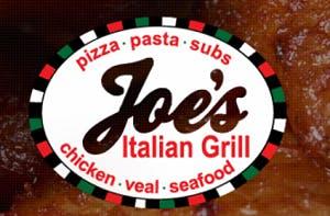 Joe's Italian Grill & Pizzeria