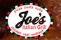 Joe's Italian Grill & Pizzeria logo