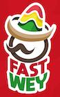 FastWey Pizza logo