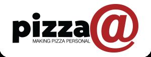 Pizza@ Hwy 44 logo