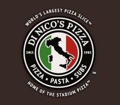 Di Nico's Pizza