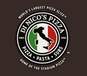 Di Nico's Pizza logo