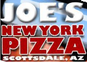 Joe's New York Pizza logo