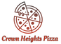 Crown Heights Pizza logo