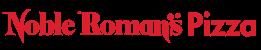 Noble Roman's Pizza logo