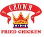Crown Fried Chicken & Pizza logo