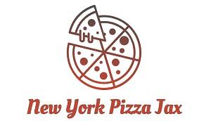 New York Pizza Jax