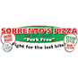 Sorrento Pizza logo