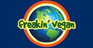 Freakin' Vegan