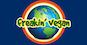 Freakin' Vegan logo