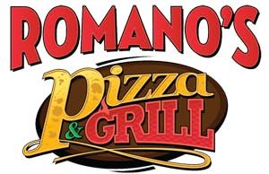 Romano's Pizzeria & Grill