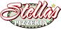 Stella's Pizzeria logo