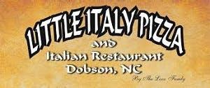 Little Italy Pizza & Italian Restaurant