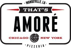 That's Amore Pizzeria Mandeville